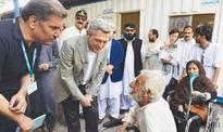 UNHCR doubles Voluntary Repatriation grant for registered Afghan ...
