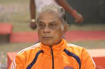 Former India Football Player and Coach Amal Dutta Dies