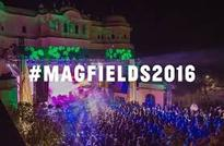 Magnetic Fields festival, India's newest music festival