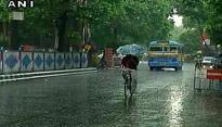Southwest Monsoon hits Kolkata, north-eastern states