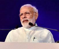 PM blasts cow vigilantes, calls them 'anti-social'