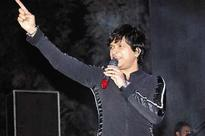 KK makes audience sway to tunes with B'wood numbers