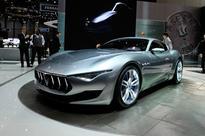 Report: Maserati Alfieri Won't Arrive Until 2020 or 2021