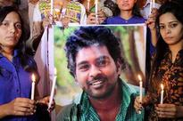 Report of Commission aimed at saving Ministers, HCU VC: Vemula's brother