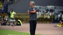 Mourinho upbeat as Dortmund hammer Man Utd 4-1