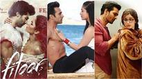 Fitoor, Sanam Re, Sanam Teri Kasam: Romantic films flock February, Valentine's Day weekend