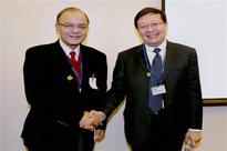 China seeks India's cooperation for its economic revival