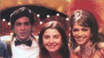 10 years of Om Shanti Om: Here is why it is the best Shah Rukh Khan-Deepika Padukone film till date
