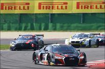 Blancpain Sprint: Misano, Main Race, #1 WRT Audi Scores First Win Of 2016