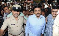 Karnataka Lokayukta Police Raid Ex-Minister Janardhan Reddy's Home, Office