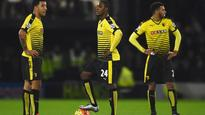 Odion Ighalo excels but Watford lose to late goal vs. Tottenham
