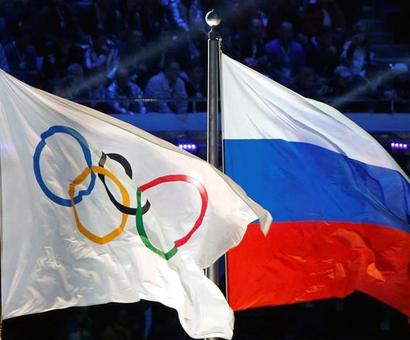 Russia's appeal against Rio Olympics athletics ban rejected