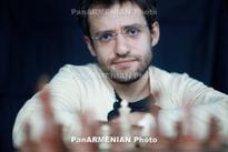 Levon Aronian claims second spot in Sinquefield Cup in St. Louis