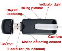 8 Everyday Essentials That Are Actually Hidden Spy Cameras