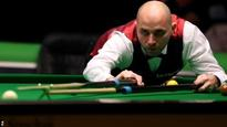 UK Championship 2016: Joe Perry 'dragged Xiao Guodong down'
