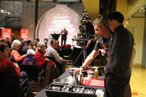 Children's choir, breakfast salad and generous guests make up part of CBC KW's Sounds of the Season