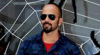 Rohit Shetty signs five-year deal with Reliance Entertainment