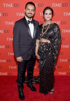 Punjab to New York: Ola co-founder Bhavish Aggarwal's red carpet journey
