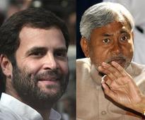 Rahul Gandhi as UP CM: Is Prashant Kishor helping ...
