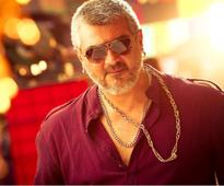 Ajith's 'Vedalam' TV premiere; will TRP be as big as its box office collection?