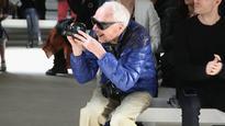 Style News New York Times' Bill Cunningham Suffers a Stroke