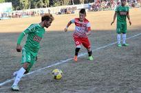 Sahara Club shoot Delhi United out