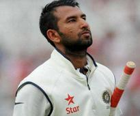 Kotla didnt have the bare minimum help for spinners: Pujara
