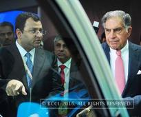 With three rebuffs, Cyrus Mistry took two years to appoint MD for Tata Motors