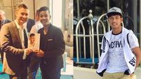 Nepal's first IPL-contracted cricketer Sandeep Lamichhane reveals how Michael Clarke shaped his career