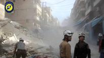 Dion leads UN effort to ramp up pressure on Russia, Syria over Aleppo