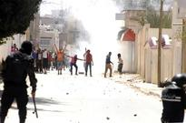 Salafist protester killed in clashes