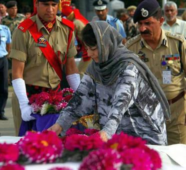 Amarnath yatra ends with grim death toll of 24