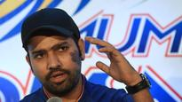 IPL 2017: Rohit Sharma gets evasive when asked about dropping Harbhajan Singh