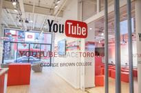 YouTube Space for video creators opens in Toronto