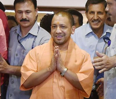 Why Gorakhpur loves Adityanath