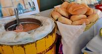 In Mexico, Ice Cream Sandwiches Are Actual Sandwiches