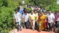 Delegation to meet Modi, Rajnath