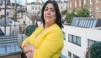 Filmmaker Gurinder Chadha gets Sikh Jewel Award