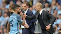 Premier League: Man City go on top after beating West Ham 3-1