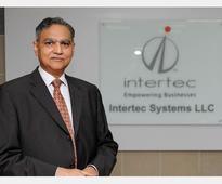 Intertec Systems CXO Summit hailed a success