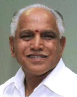 No party will get majority in Karnataka: Yeddyurappa