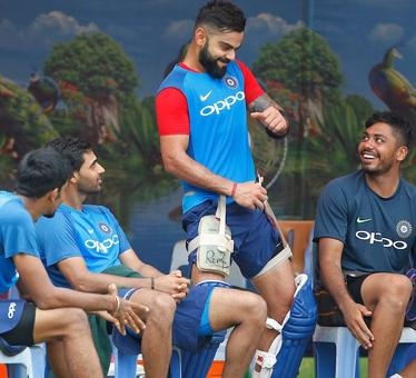 T20 Rankings: Kohli remains on top, Bumrah climbs up to 2nd