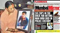4 cops guilty of 20-yr-old's death in custody; first conviction in 15 years