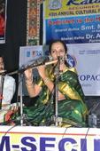 A concert dedicated to N. Ramani