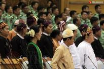 Thein Sein Tells New Lawmakers: Abide by the Constitution