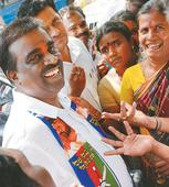 Bellary may be in for a breath of fresh air
