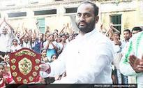 UP Council Poll: Samajwadi Party Legislature Asks PM Modi To Vote For Sister