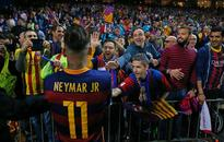 Brazil superstar Neymar close to new five-year deal at Barcelona