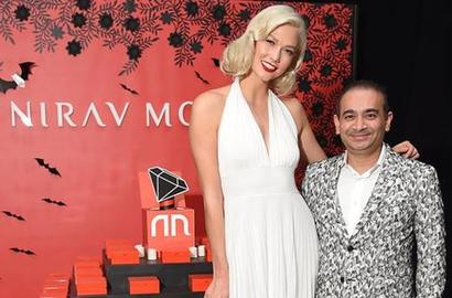 Court allows ED to seek info of assets of Nirav Modi from 6 countries