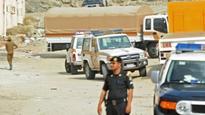 Grenade kills Saudi policeman in Shiite town